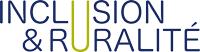 Inclusion et ruralité - logo